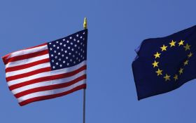 Щоб негайно скасували - ЄС поставив раптові вимоги адміністрації Трампа