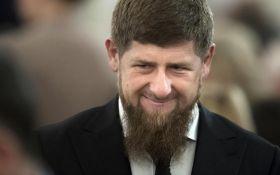 Кадиров назвав умову, за якої піде проти Путіна: з'явилося відео