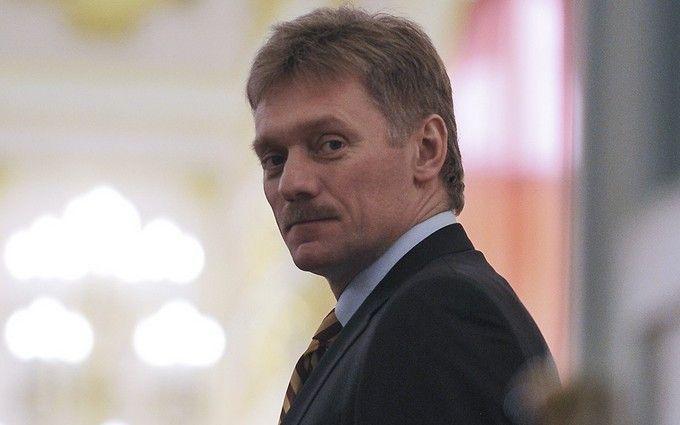 Песков сказал о«тысячах» кибератак вдень, совершающихся насайт В.Путина