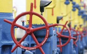 Украина намерена увеличить импорт газа из ЕС