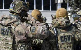 СБУ: у міськраді Харкова працював агент ФСБ