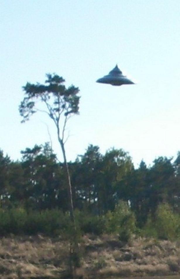 НЛО нарешті зняли на фото - вчені приголомшили сенсаційним висновком (3)