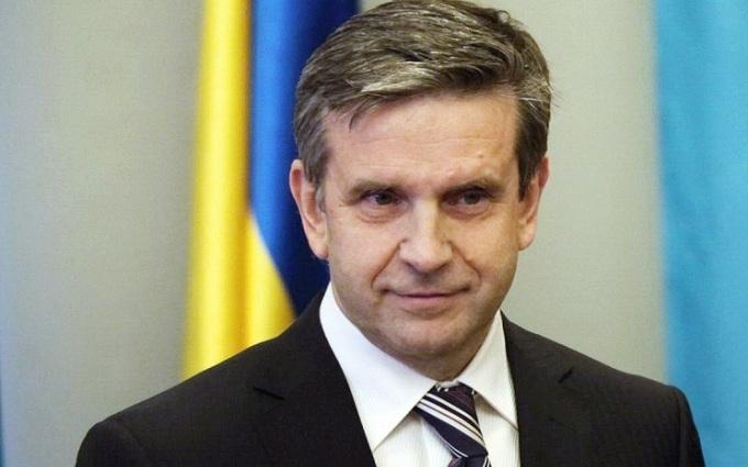 Путін ухвалив кадрове рішення щодо посла в Україні
