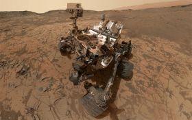 Новая находка на Марсе обрадовала ученых: опубликовано фото