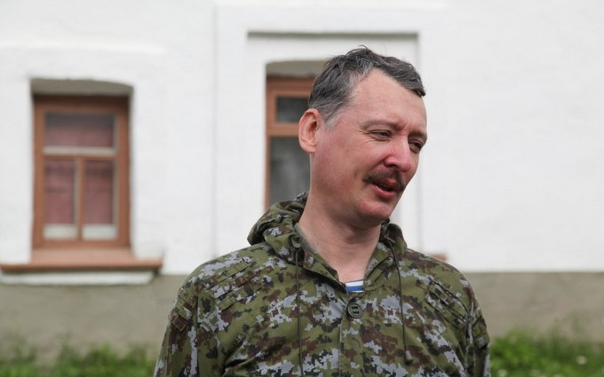 Бойовик Стрєлков зробив заяву про гучне вбивство на Донбасі: опубліковано відео