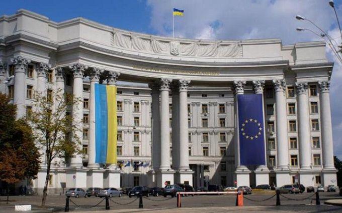 Кримське загострення: МЗС України озвучив чіткі вимоги до Росії