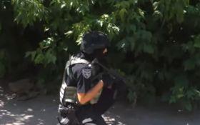 Полтавського терориста ліквідовано - у Авакова розкрили подробиці резонансної спецоперації