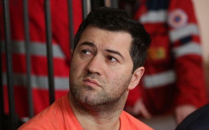 После задержания Насирова наОдесской таможне произошел пожар— Марушевская