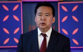 Глава Интерпола может быть убит: жена раскрыла подробности исчезновения Мэна Хунвея