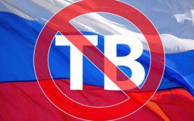 В Украине запретили ряд российский фильмов
