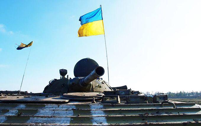 На Донбасі все більше людей, які допомагають стріляти по бойовиках - волонтер