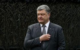 Роковини трагедії MH17: Порошенко заявив, що Україна допоможе покарати РФ