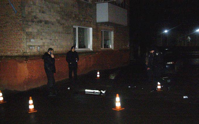 В Ровно отделение полиции расстреляли из гранатомета: появились подробности и фото