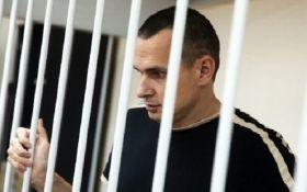 Он пойдет до конца: Сенцов впервые после приговора встретился с сестрой