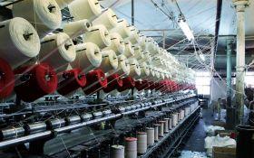 Китайська компанія побудує в Україні текстильний завод
