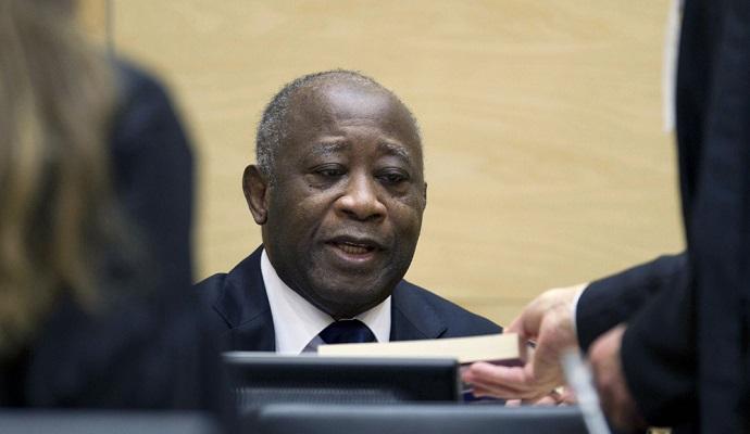 В Гааге начался суд над бывшим главой Кот-д'Ивуара