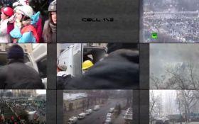 Появилось новое важнейшее видео о расстрелах на Майдане