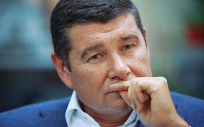 Адвокати Онищенка виступили з гучною заявою і видали несподівані фото