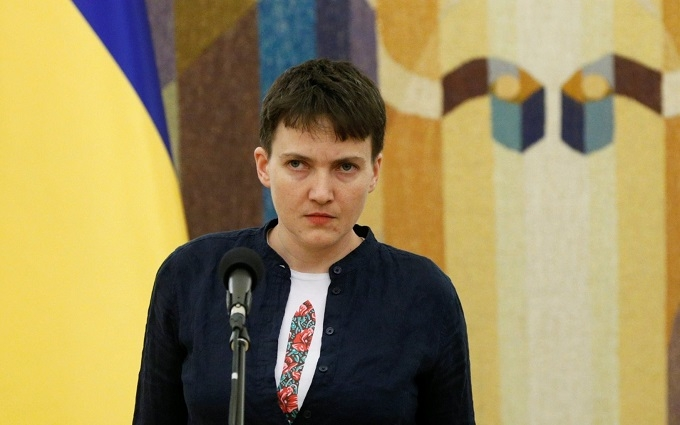 Готовий вибачитися: у мережі дуже смішно відповіли на заяви Савченко