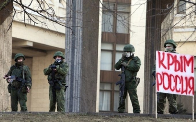 У Криму заговорили про війну з Україною: в мережі наростає тривога