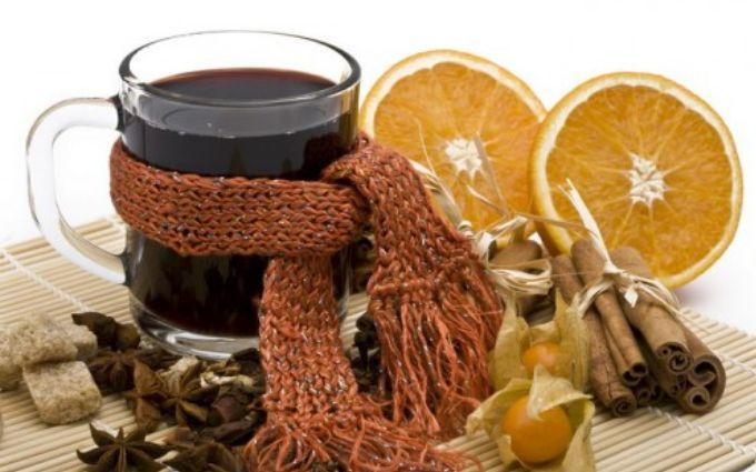 Как согреться этой осенью: ТОП-5 очень вкусных и полезных напитков