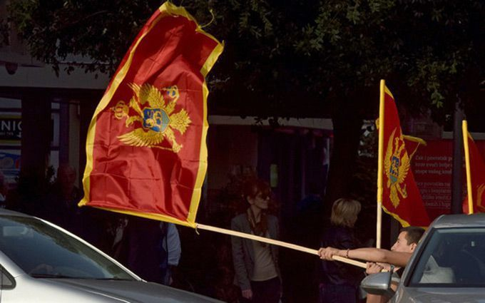 Разыскиваемого вЧерногории заподготовку государственного перелома обнаружили нафотографии сЛавровым