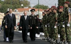 Зачем Путину Нацгвардия: американские разведчики раскрыли страхи Кремля