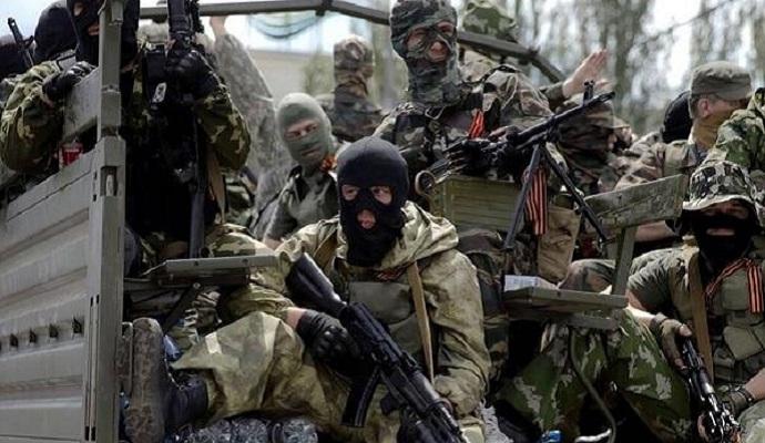 Серед терористів ДНР почастішали випадки інфекційних захворювань