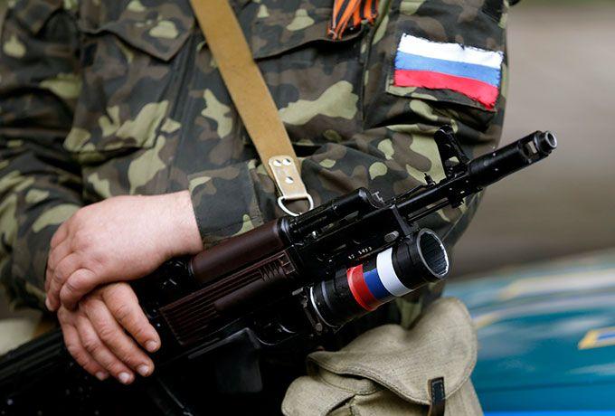 Військових Росії зловили на складанні доповідей про вбивства українців