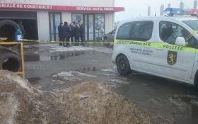 Стрельба бизнесмена по бандитам в Молдове взбудоражила сеть: появились фото и видео