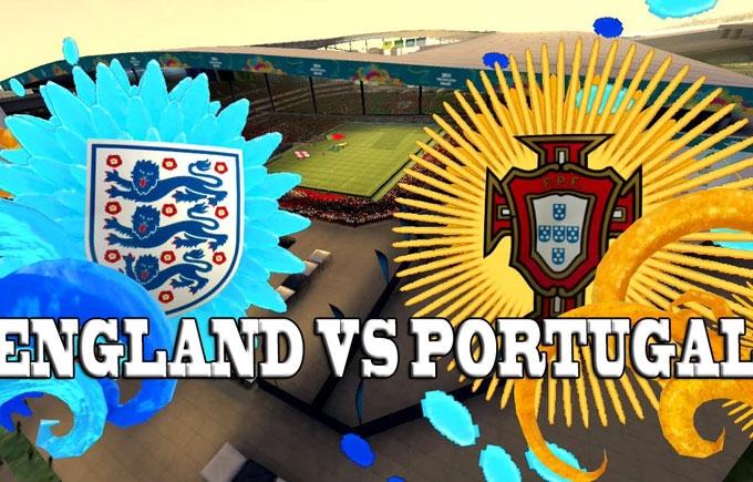 Англія - Португалія: прогноз букмекерів на матч