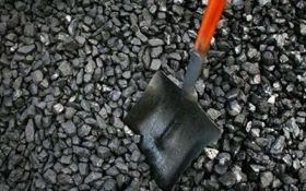 До Кабміну подали документи про заборону імпорту вугілля з Росії