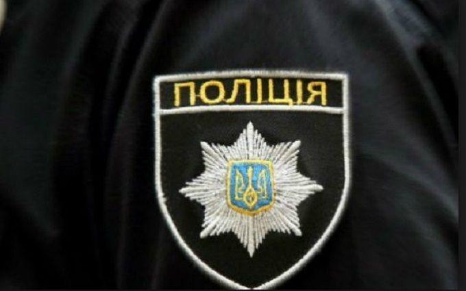 Инцидент с судьей-стрелком в Киеве: полиция дала комментарий