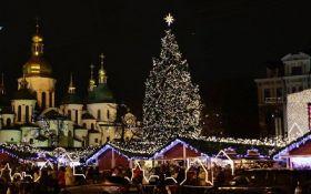 КМДА виділить 150 тис грн на новорічні заходи в центрі столиці