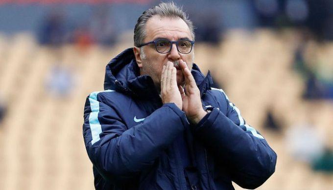 Калинич не несомненно поможет сборной Хорватии