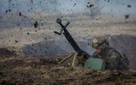 Бойцы АТО дали мощный отпор боевикам на Донбассе: среди украинских военных есть раненые