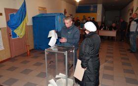 В исправительных колониях на Дніпропетровщине бюллетеней почти втрое больше, чем избирателей – ОПОРА