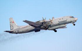 Дружественная случайность: армия Асада сбила российский самолет с военными на борту