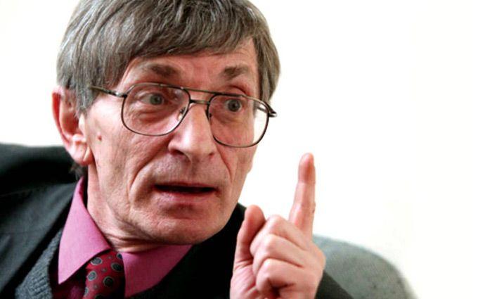 Третя спроба: соціолог пояснив, що по-справжньому потрібно міняти в Україні