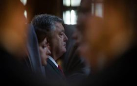 Против Порошенко подали иск за вмешательство в дела церкви: администрация президента отреагировала