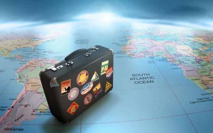 Український письменник знайшов за кордоном місце без російських туристів