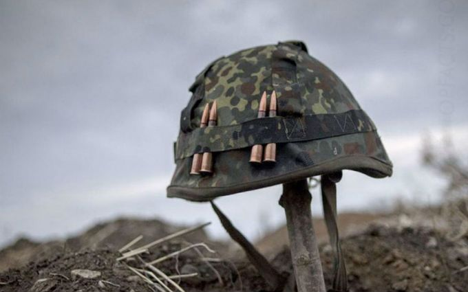 НаДонеччине трое бойцов ВСУ погибли, спасая товарища— Штаб АТО
