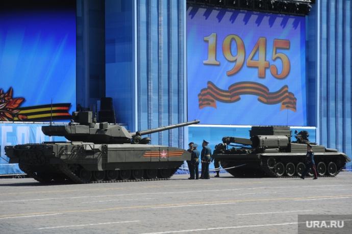 """""""Мощь"""" и стыд: Путину напомнили о восьми громких военных провалах России (1)"""