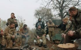 """В """"Азове"""" опровергли заявление полиции о вывозе оружия из Золотого"""
