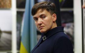 Савченко на оккупированном Донбассе: у Авакова высказали серьезное подозрение