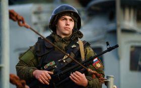 Как РФ превратила оккупированный Крым на гигантскую военную базу - инфографика