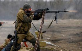 Бойовики ДНР поскаржилися на великі втрати на Донбасі
