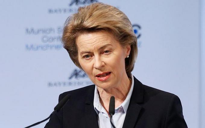 Німеччина закликала весь світ посилити тиск на Росію