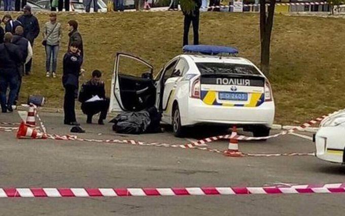 Вбивство поліцейських в Дніпрі: у справі з'явилася важлива деталь