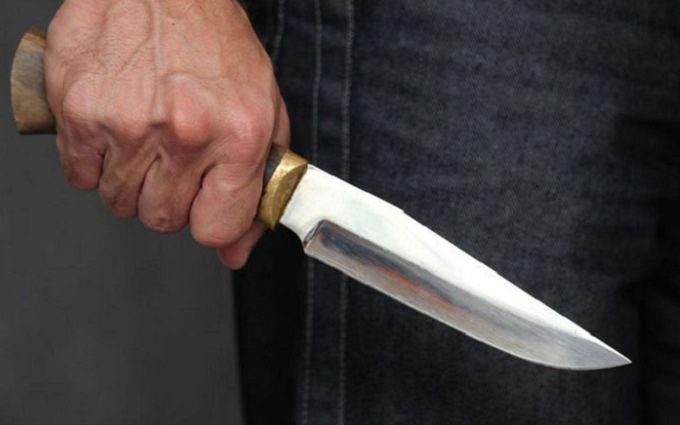 Во Львове во время съемок кино зарезали человека